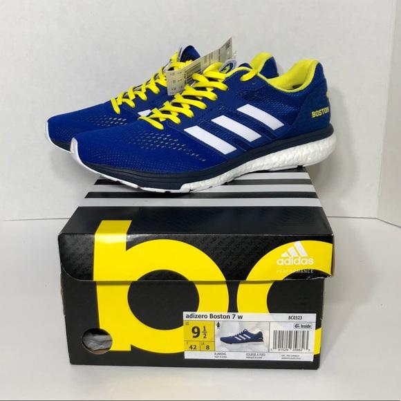 Adizero Adidas Nwt Marathon Boston 7 oderCxBW